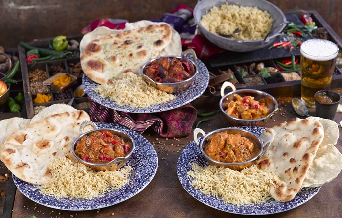 Curry Club Every Thursday Local Pubs J D Wetherspoon
