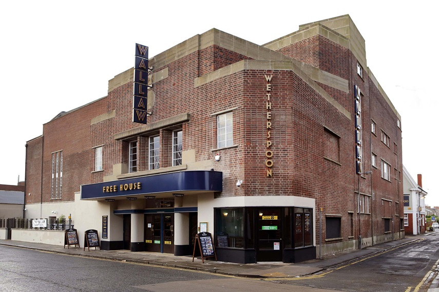 Pubs In Blyth The Wallaw J D Wetherspoon
