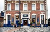 The Yarborough Hotel