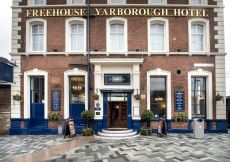 Yardborough Hotel