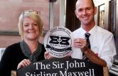 Sir John Stirling Maxwell