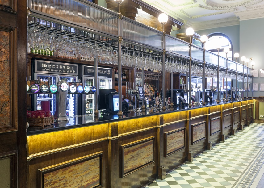 The Bank Statement Pubs In Swansea J D Wetherspoon