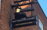 The Battesford Court