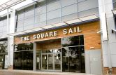 The Square Sail