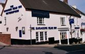 The Saracens Head Inn