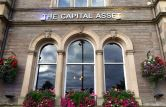 The Capital Asset