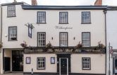 The White Ball Inn