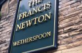 The Francis Newton