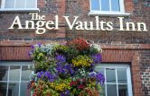 The Angel Vaults Inn