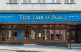 The Fair O'Blair
