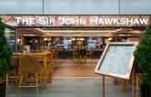 The Sir John Hawkshaw