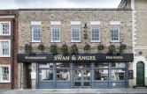 The Swan & Angel